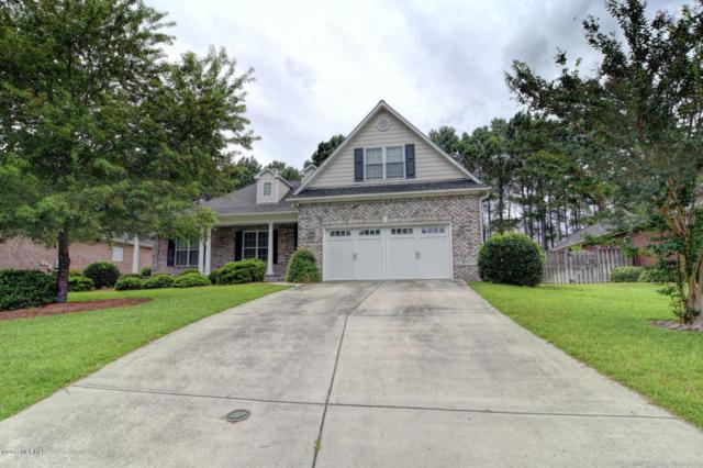 8743 Ramsbury Way, Wilmington, NC 28411 (MLS #100064434) :: Century 21 Sweyer & Associates