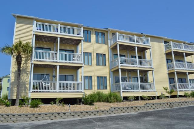 9201 Coast Guard Road C202, Emerald Isle, NC 28594 (MLS #100064488) :: Vance Young and Associates