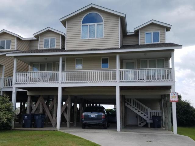 1275 Ocean Boulevard W B, Holden Beach, NC 28462 (MLS #100064518) :: Century 21 Sweyer & Associates