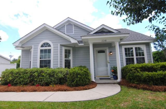 2248 White Road, Wilmington, NC 28411 (MLS #100064617) :: Century 21 Sweyer & Associates