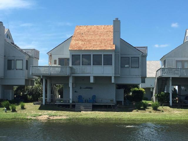305 S Bald Head Wynd #54, Bald Head Island, NC 28461 (MLS #100064643) :: Century 21 Sweyer & Associates