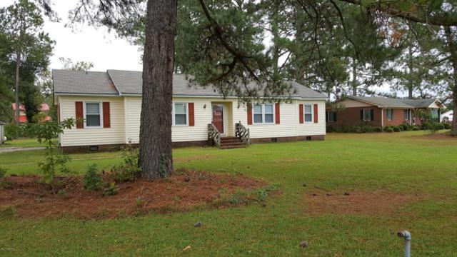 4467 Lauradale Drive, Pink Hill, NC 28572 (MLS #100064749) :: Century 21 Sweyer & Associates