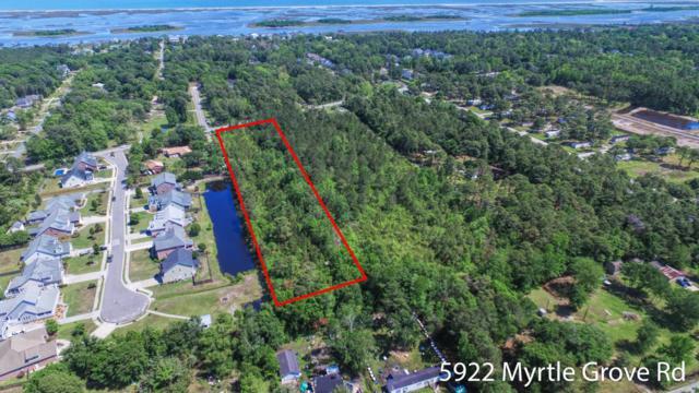 5922 Myrtle Grove Road, Wilmington, NC 28409 (MLS #100064796) :: Century 21 Sweyer & Associates