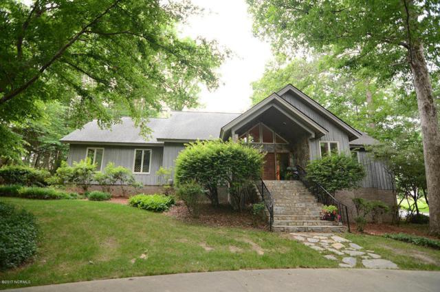 2715 Deerfield Lane N, Wilson, NC 27896 (MLS #100064833) :: Century 21 Sweyer & Associates