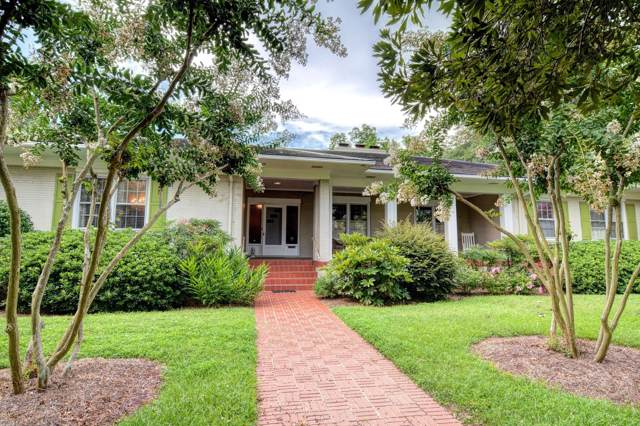 4 Forest Hills Drive, Wilmington, NC 28403 (MLS #100064942) :: Vance Young and Associates