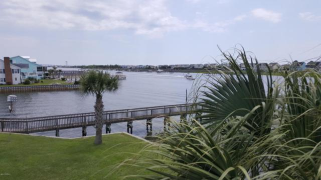 2076 W Sea Aire Canal SW, Supply, NC 28462 (MLS #100064945) :: Century 21 Sweyer & Associates