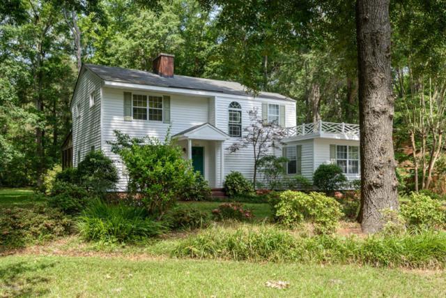 222 Pineview Drive, Greenville, NC 27834 (MLS #100064996) :: Century 21 Sweyer & Associates