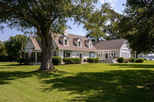 901 South Avenue, Oriental, NC 28571 (MLS #100065077) :: Century 21 Sweyer & Associates