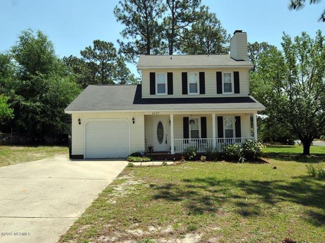 4727 Barnards Landing Road, Wilmington, NC 28412 (MLS #100065304) :: Century 21 Sweyer & Associates