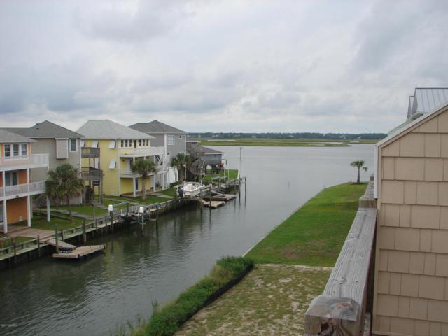 957a Tower Court Lot 2C, Topsail Beach, NC 28445 (MLS #100065344) :: David Cummings Real Estate Team