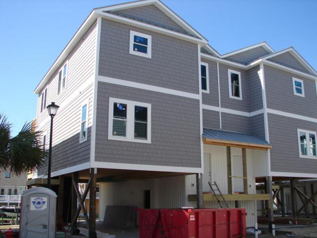 963a Tower Court Lot 4A, Topsail Beach, NC 28445 (MLS #100065346) :: David Cummings Real Estate Team