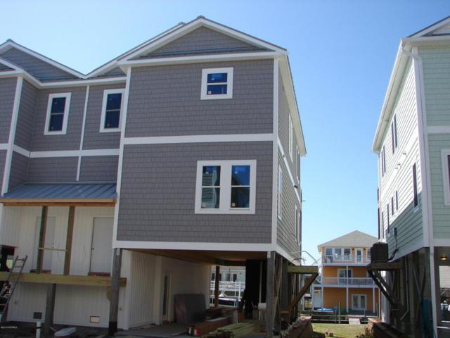 963b Tower Court Lot 4B, Topsail Beach, NC 28445 (MLS #100065348) :: David Cummings Real Estate Team