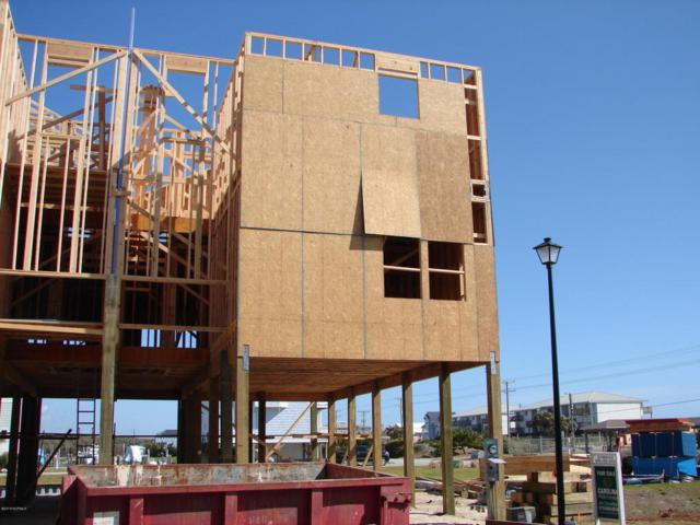 952a Tower Court Lot 9C, Topsail Beach, NC 28445 (MLS #100065353) :: David Cummings Real Estate Team