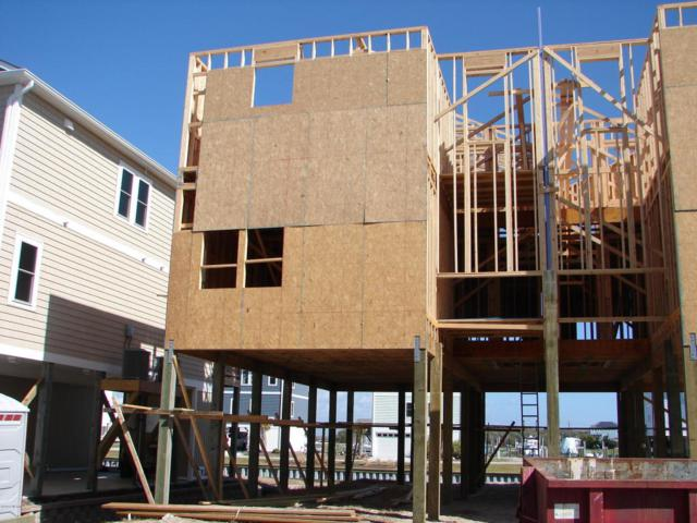 952b Tower Court Lot 9D, Topsail Beach, NC 28445 (MLS #100065354) :: David Cummings Real Estate Team