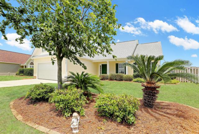 6305 Hailey Court, Wilmington, NC 28412 (MLS #100065922) :: Century 21 Sweyer & Associates