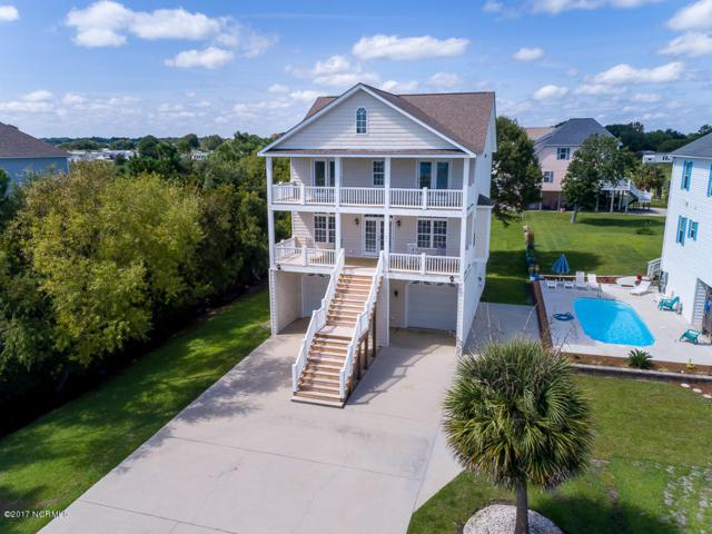 270 Live Oak Road, Newport, NC 28570 (MLS #100066122) :: Century 21 Sweyer & Associates