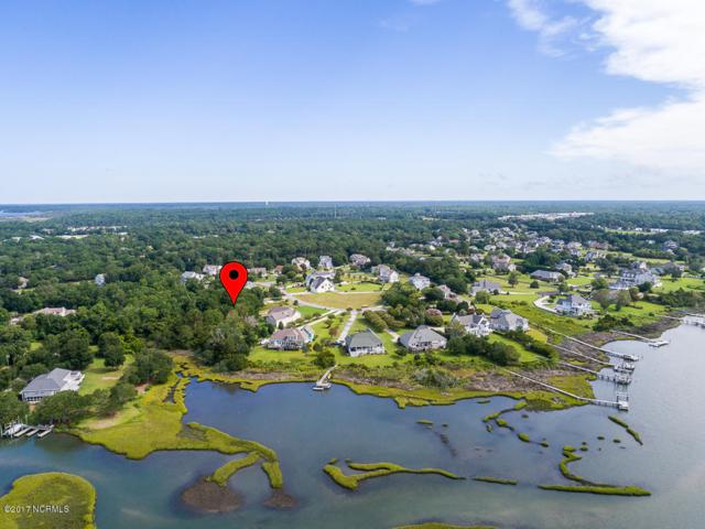 408 Shoreline Drive, Cedar Point, NC 28584 (MLS #100066130) :: Donna & Team New Bern
