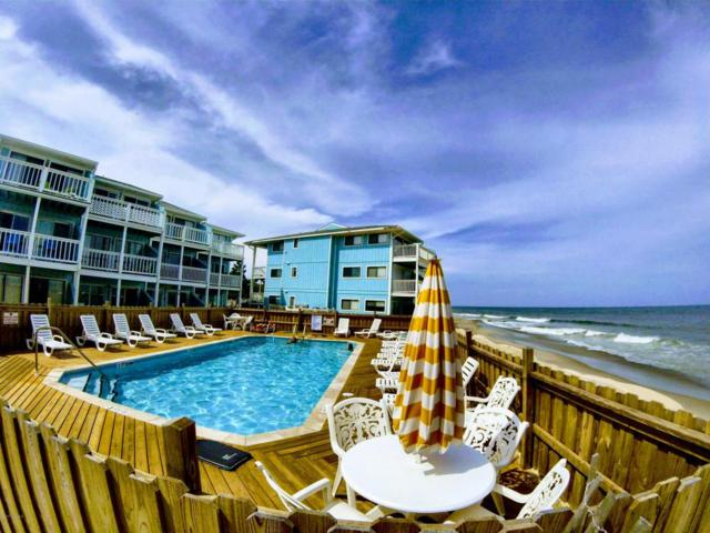 1437 S Fort Fisher Boulevard N-3, Kure Beach, NC 28449 (MLS #100066161) :: Century 21 Sweyer & Associates