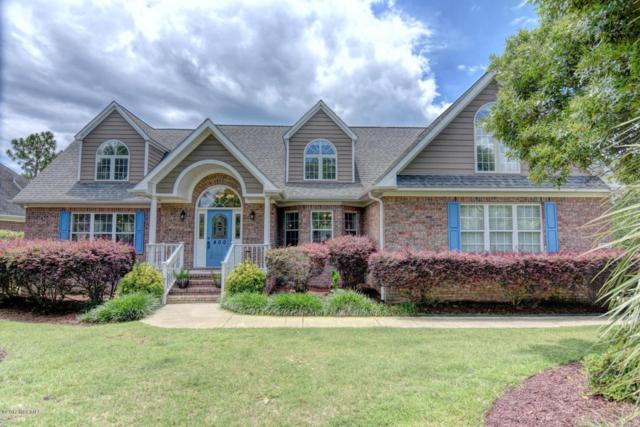 400 Rivage Promenade, Wilmington, NC 28412 (MLS #100066182) :: David Cummings Real Estate Team