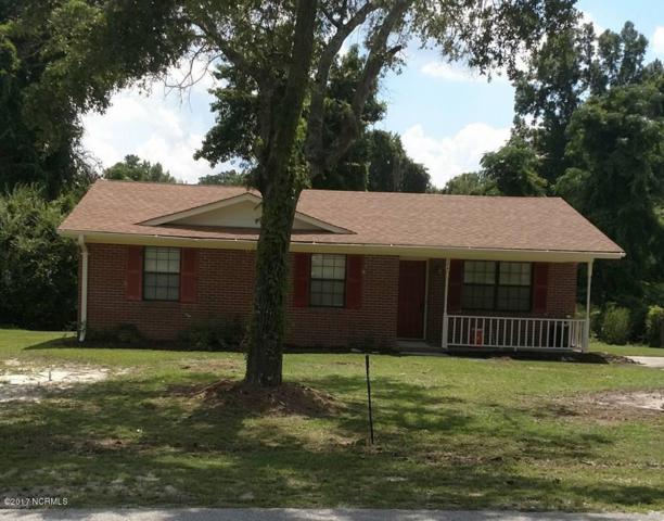 124 Hampton Drive, Castle Hayne, NC 28429 (MLS #100066190) :: Century 21 Sweyer & Associates