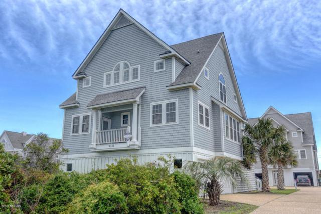 4348 Island Drive, North Topsail Beach, NC 28460 (MLS #100066306) :: Century 21 Sweyer & Associates