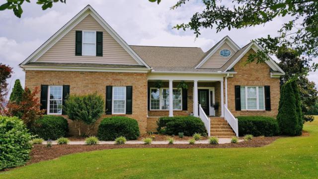 3383 Prescott Lane, Greenville, NC 27858 (MLS #100066366) :: Century 21 Sweyer & Associates