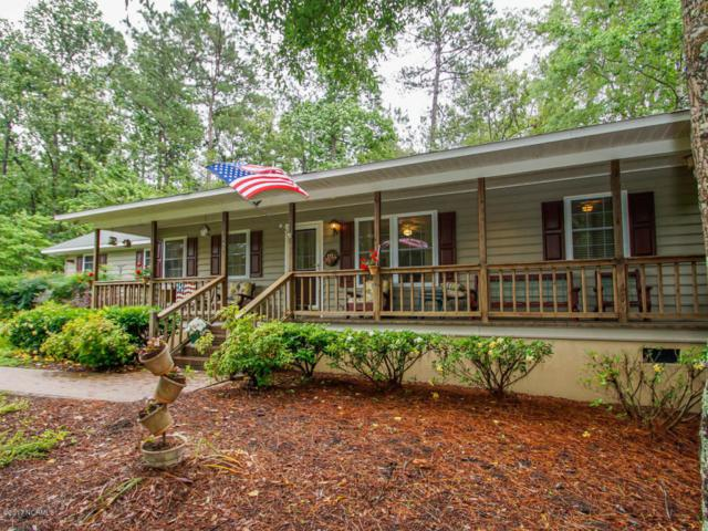 140 Country Club Drive, Shallotte, NC 28470 (MLS #100066435) :: Century 21 Sweyer & Associates