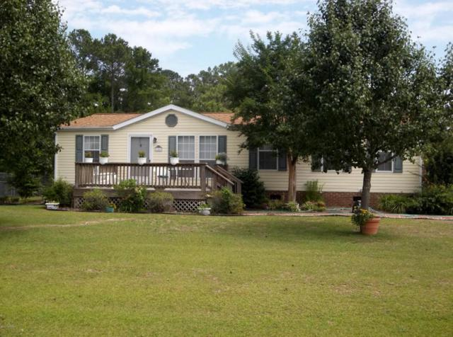 106 S South Winds Court, Cape Carteret, NC 28584 (MLS #100066477) :: Courtney Carter Homes