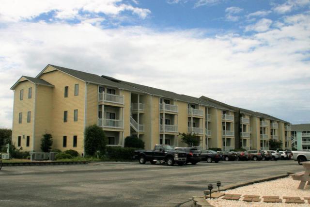 9201 Coast Guard Road C302, Emerald Isle, NC 28594 (MLS #100066567) :: Century 21 Sweyer & Associates
