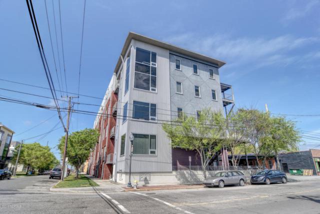 801 N 4th Street #506, Wilmington, NC 28401 (MLS #100066676) :: Century 21 Sweyer & Associates