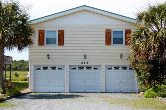 314 Sand Dune Lane, Holden Beach, NC 28462 (MLS #100066724) :: Century 21 Sweyer & Associates