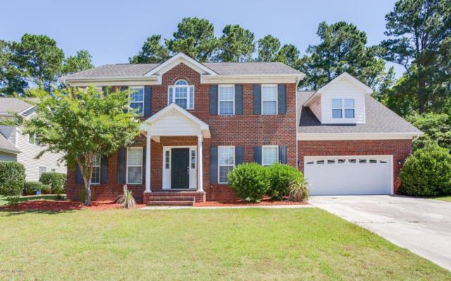 305 Longmeadow Drive, Wilmington, NC 28412 (MLS #100066796) :: Century 21 Sweyer & Associates