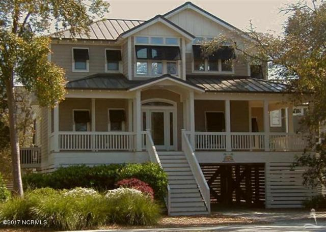 7303 E Oak Island Drive, Oak Island, NC 28465 (MLS #100066926) :: Century 21 Sweyer & Associates