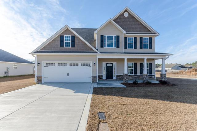 304 Strut Lane, Richlands, NC 28574 (MLS #100066939) :: Terri Alphin Smith & Co.