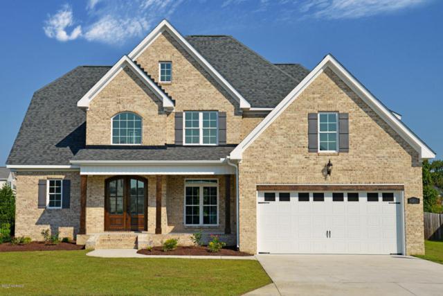 4305 Lagan Circle, Winterville, NC 28590 (MLS #100066944) :: Century 21 Sweyer & Associates