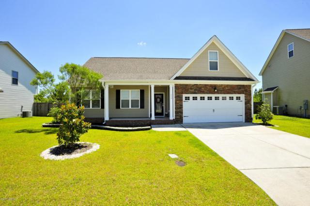 230 Seville Street, Jacksonville, NC 28546 (MLS #100066960) :: Terri Alphin Smith & Co.