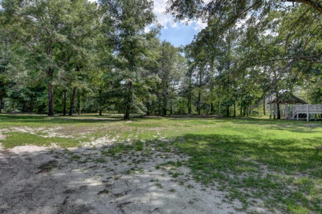 Lot 26 R Riverview Drive, Burgaw, NC 28425 (MLS #100067207) :: Century 21 Sweyer & Associates