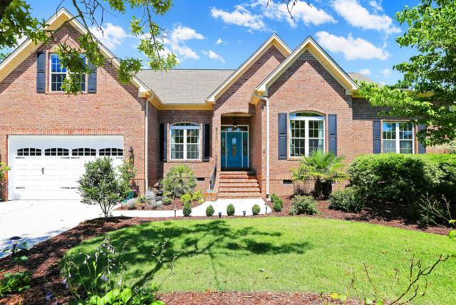 8210 Yellow Daisy Drive, Wilmington, NC 28412 (MLS #100067216) :: Century 21 Sweyer & Associates