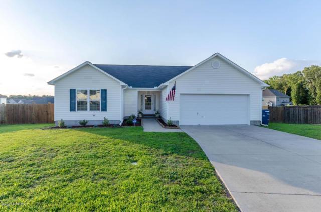 303 Legato Lane, Richlands, NC 28574 (MLS #100067276) :: Courtney Carter Homes