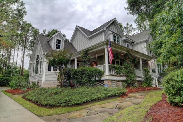 300 Marsh Oaks Drive, Wilmington, NC 28411 (MLS #100067287) :: David Cummings Real Estate Team