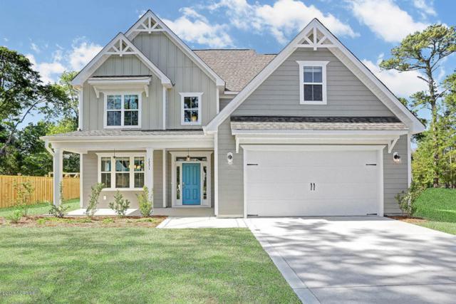 1231 Traditional Lane, Wilmington, NC 28411 (MLS #100067330) :: Century 21 Sweyer & Associates