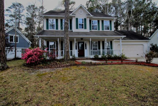 703 Barney Fones Drive, Havelock, NC 28532 (MLS #100067375) :: Berkshire Hathaway HomeServices Prime Properties