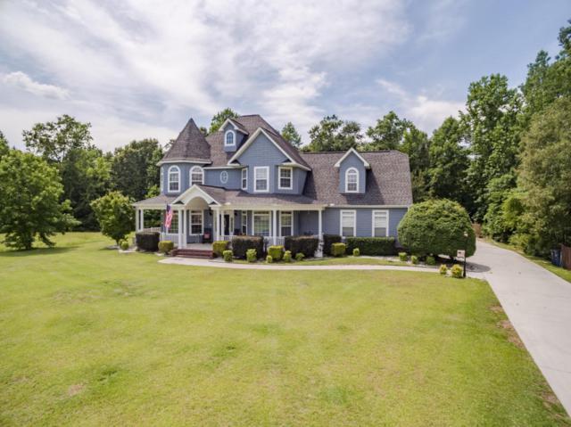 102 Bellechasse Way, Jacksonville, NC 28540 (MLS #100067673) :: Century 21 Sweyer & Associates