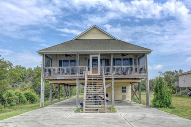 226 Waterway Drive, Sneads Ferry, NC 28460 (MLS #100067698) :: Century 21 Sweyer & Associates