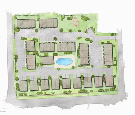 2800 W Fort Macon Road #36, Atlantic Beach, NC 28512 (MLS #100067740) :: Century 21 Sweyer & Associates