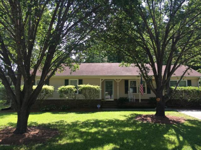 210 Northhills Drive, Wilmington, NC 28411 (MLS #100067935) :: Century 21 Sweyer & Associates