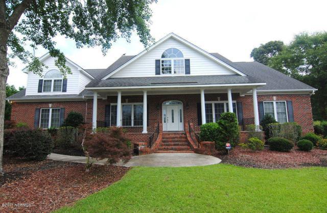 414 W Windward Landing Place, Hampstead, NC 28443 (MLS #100068130) :: Century 21 Sweyer & Associates