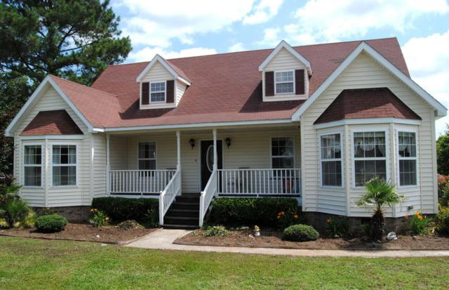 103 Meadowview Court, Rocky Point, NC 28457 (MLS #100068168) :: Century 21 Sweyer & Associates