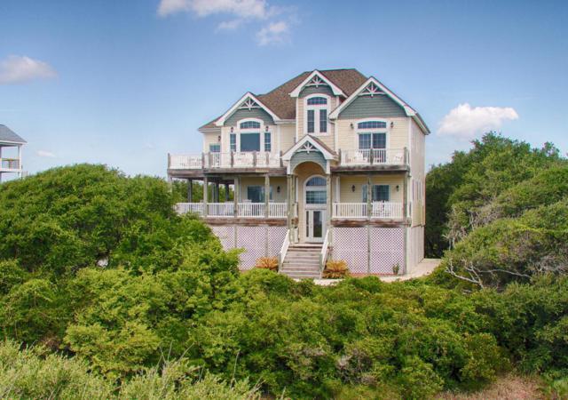2 Bottlenose Boulevard, North Topsail Beach, NC 28460 (MLS #100068216) :: Harrison Dorn Realty