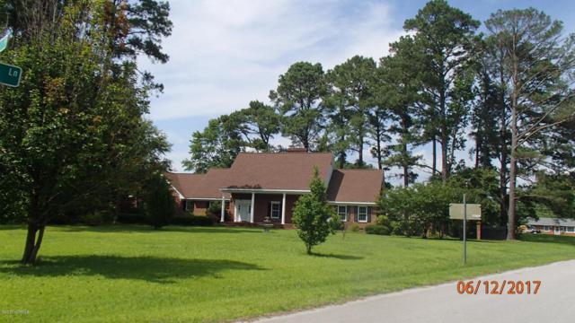 221 Country Club Drive, Jacksonville, NC 28546 (MLS #100068230) :: Century 21 Sweyer & Associates